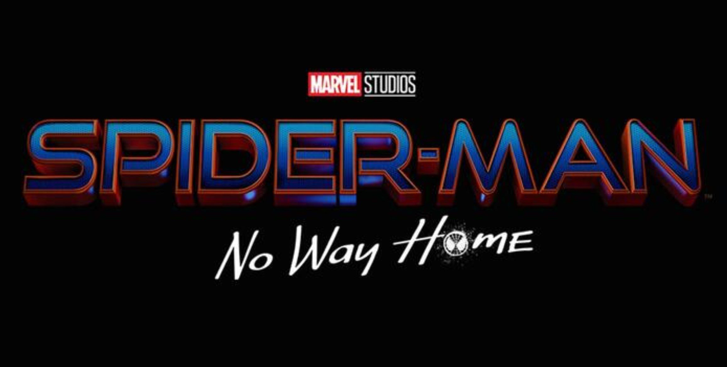 Third MCU Spider-Man film officially titled Spider-Man: No Way Home
