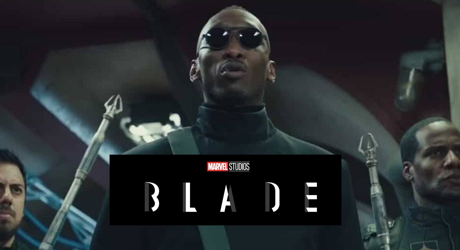 Blade is aiming to start filming later this year